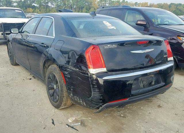 2017 CHRYSLER 300 LIMITE  2C3CCAAG9HH128446 full